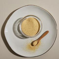 Granules, 0.5-1.0 mm